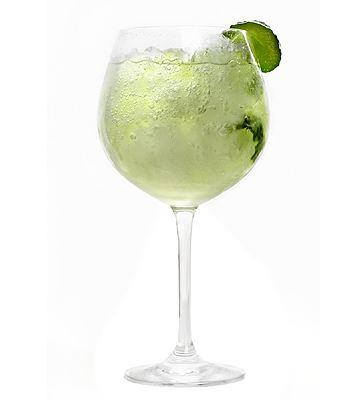 ¿Where is the best GIN TONIC in Barcelona?