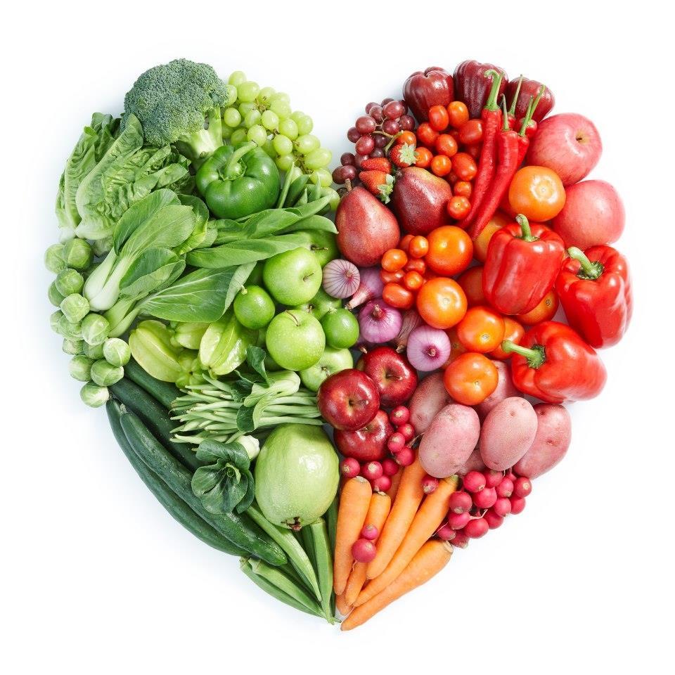 Restaurantes Vgetarianos