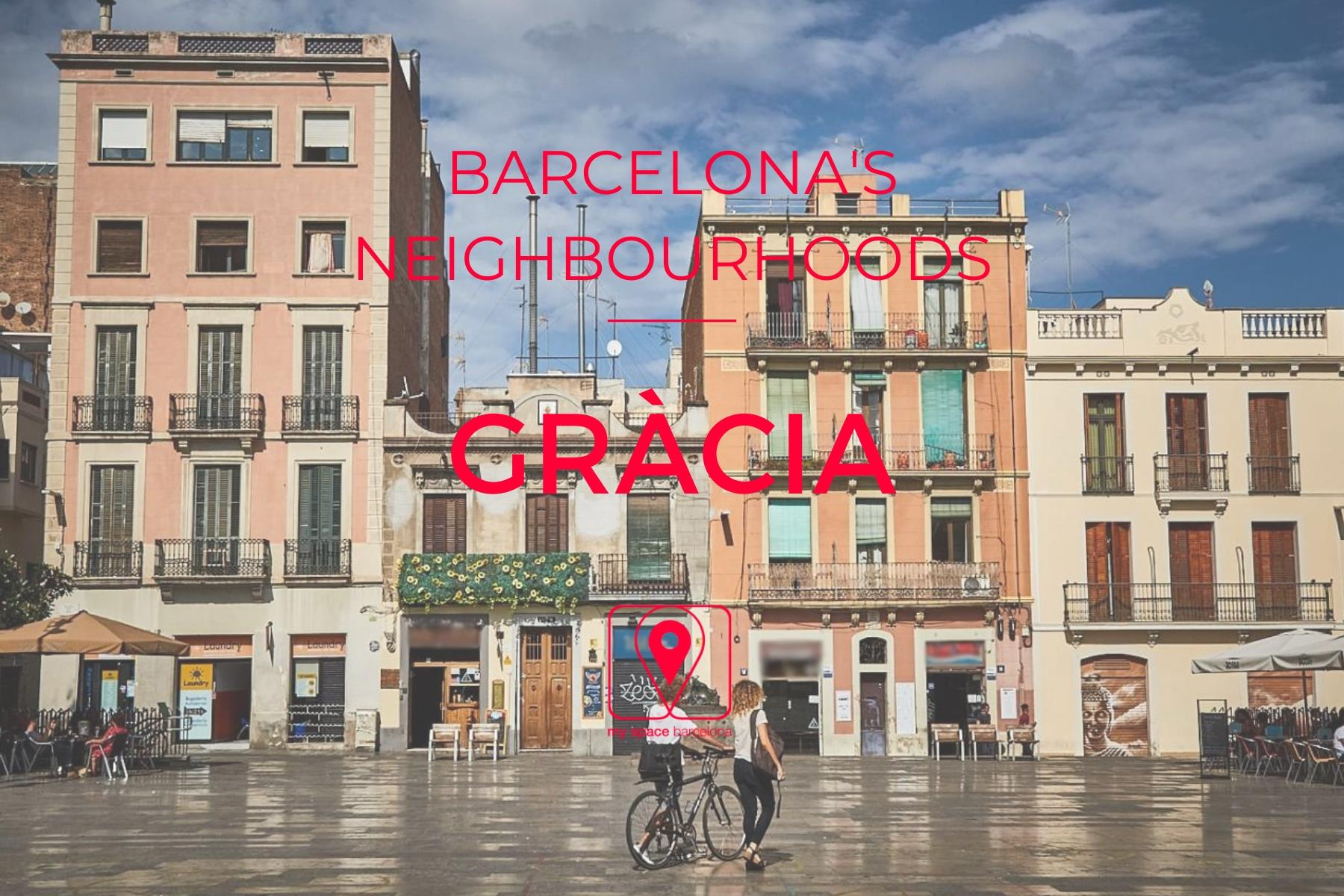 Gràcia Neighborhood