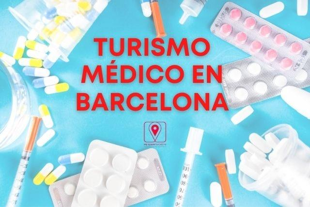 My Space Barcelona, Accommodation for Medical Tourism in Barcelona